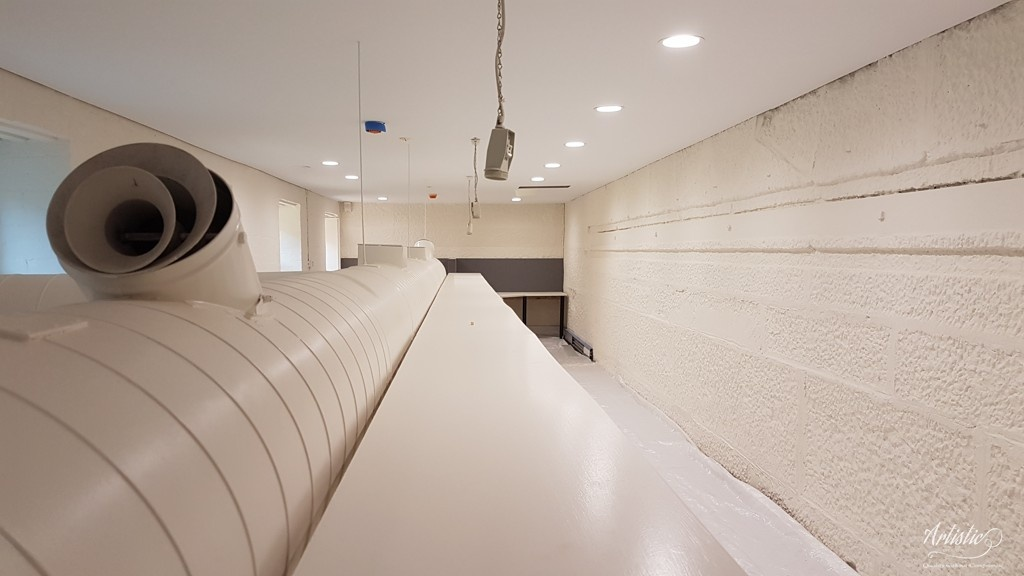 Commercial Painting Sydney