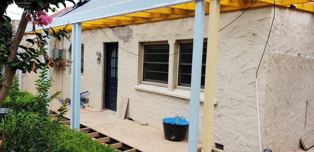 house painting Lane Cove Sydney