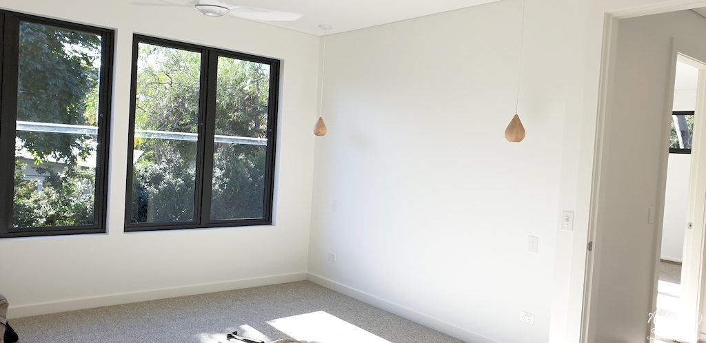 Lane Cove House Painting