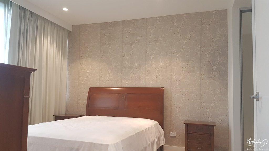 Wallpapering Sydney