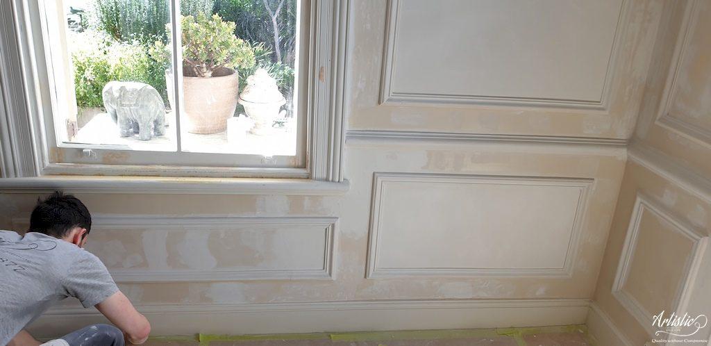 Woollahra house painters