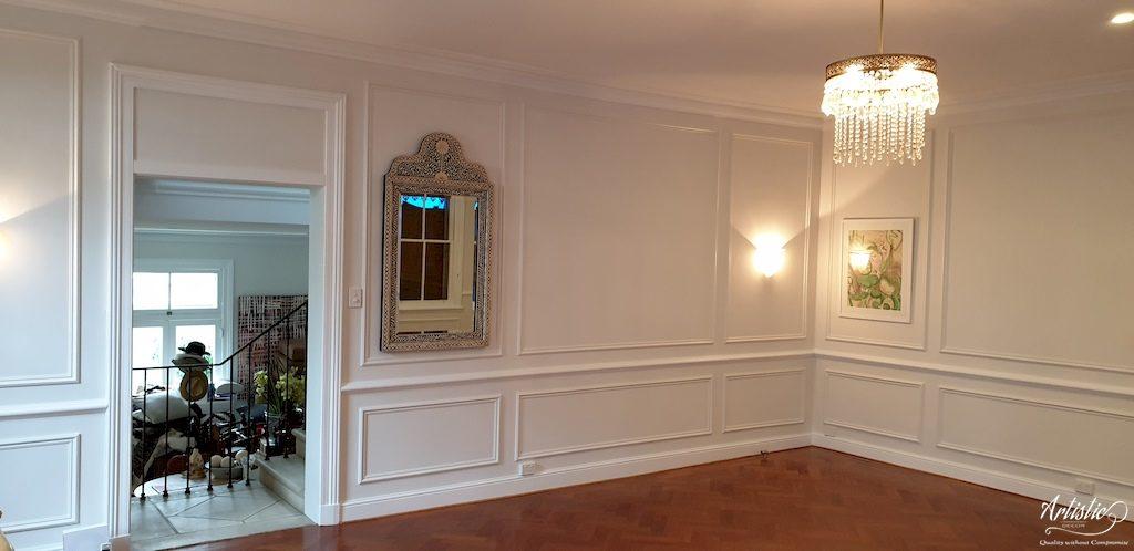 Woollahra house paintersq